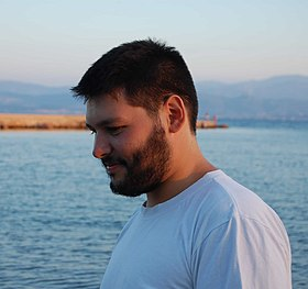 Γιαννόπουλος Νίκος